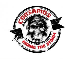 Logo Corsarios Sello