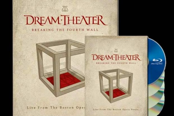 dream theater breaking the fourth wall - copia