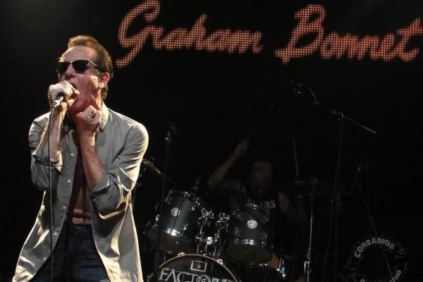 Graham Bonnet9