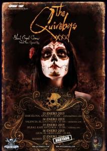 Poster_Quireboys_lleno-low_res_AGOTADO