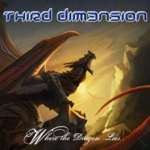 Third Dimension - Where The Dragon Lies