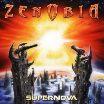 """Zenobia - """"Supernova"""""""