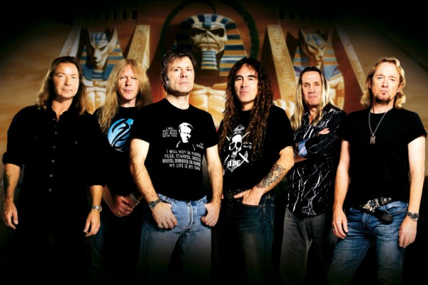 iron maiden denmark