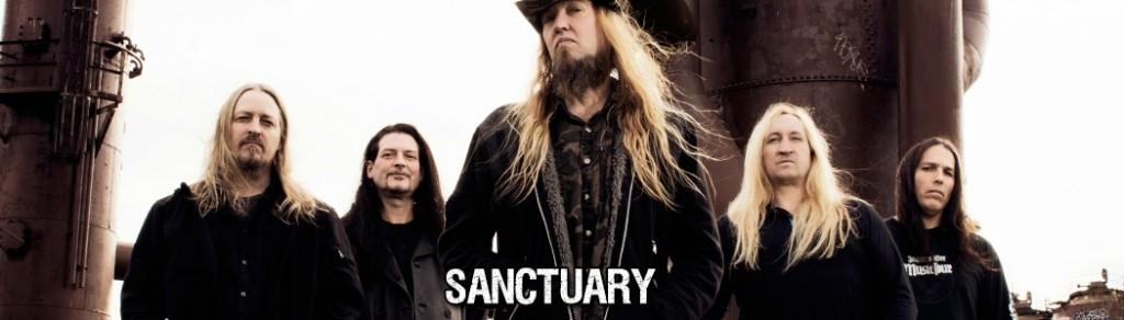 santuary band
