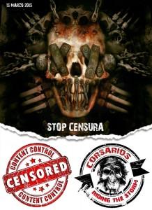 Aviso Censura