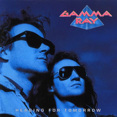 Gamma_Ray-Heading_For_Tomorrow-Frontal