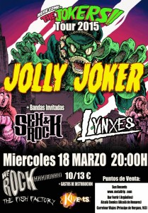 Jolly-Joker-Mad