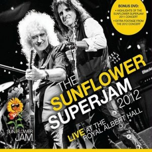 Sunflower Superjam 2012