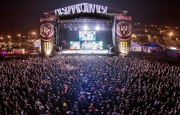 Resurrection-Fest-2014-Megadeth-Newsletter