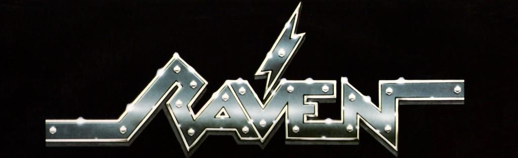raven logo atl style clean