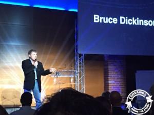 Bruce exclusiva