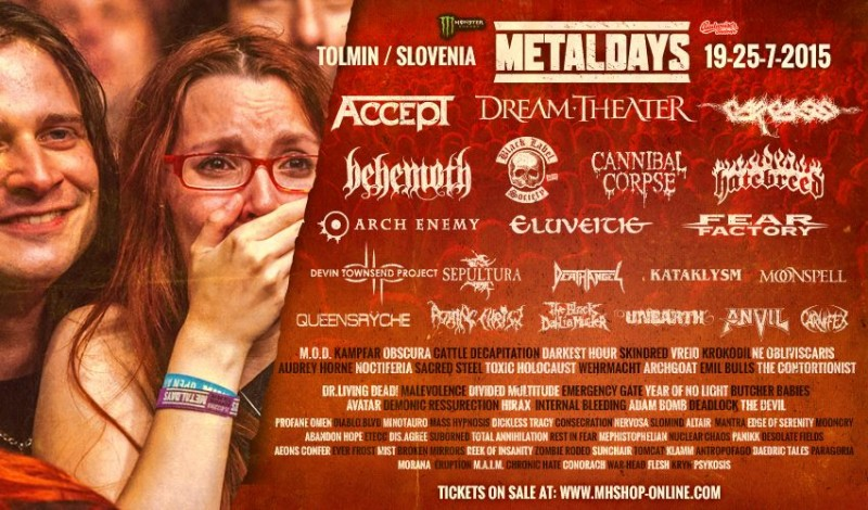 metaldays-2015-lineup