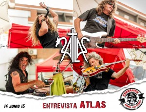 Aviso Atlas15