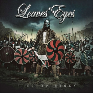 WEB_Image Leaves  Eyes King of Kings (LP) -1674638222