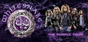 Whitesnake15 tour photo logo