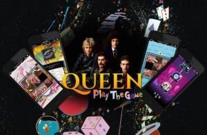 Queen-game-Custom
