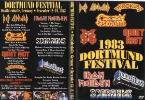 Dortmund Festival 1983