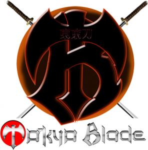 Tokyo Blade logo
