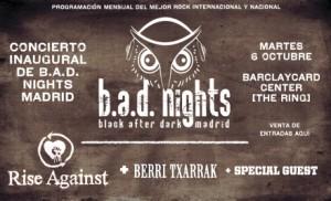 badnights