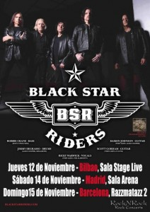 20151112_Black Star Riders