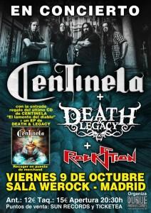 Centinela-Death-legacy-cartel-madrid