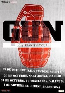 Gun-2015-Spanish-Tour-cartel