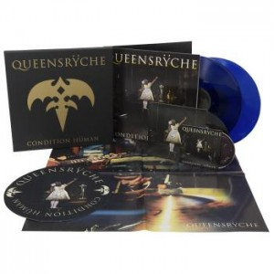 Queensrÿche-Condition-Human-limited