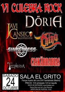 culebra rock-2015