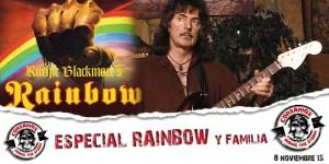 Aviso Rainbow