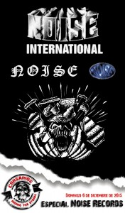Aviso Noise Records