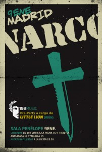 NARCO-MADRID-198
