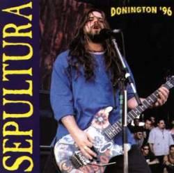 Live Donington '96
