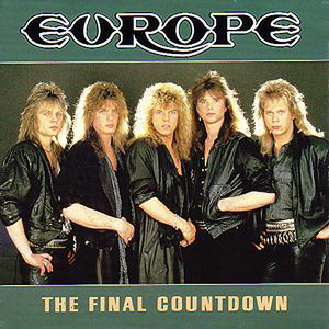 The_Final_Countdown_single