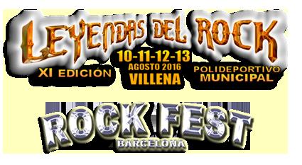 logo leyendas rockfest