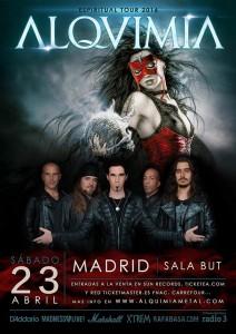 Alquimia-Madrid
