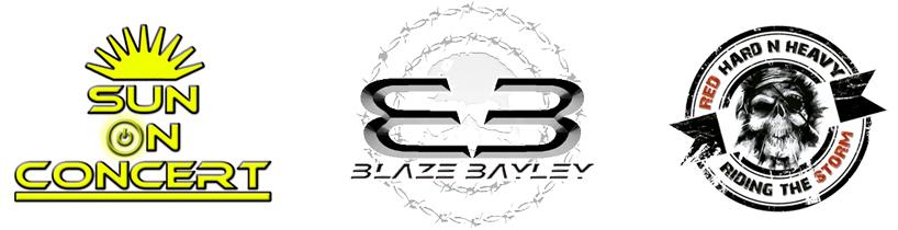 Blaze Sun On  RHNH copia