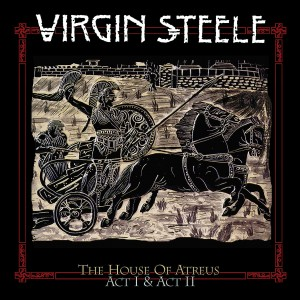 Virgin Steele_The House Of Atreus Act 1+2_Cover_3000x3000px