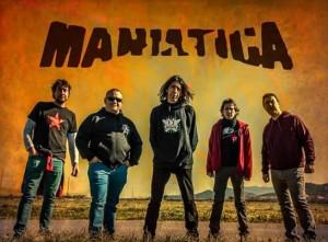 2015 maniatica