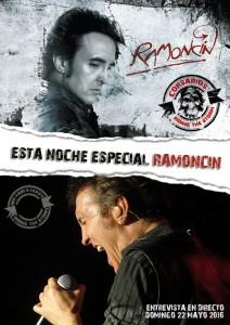 Aviso Ramoncin