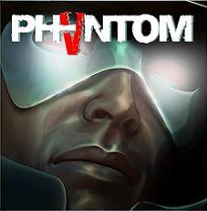 Phantom peque