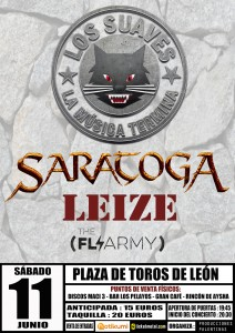 2016-6-11-los-suaves-saratoga-leize-the-fly-army