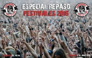 Aviso festivales