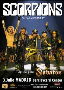 Cartel-Scorpions-Madrid