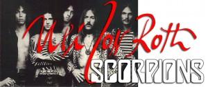 Scorpions Uli