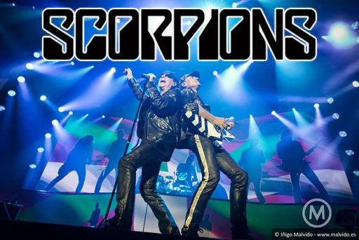 Scorpions@BilbaoArena_02 copia