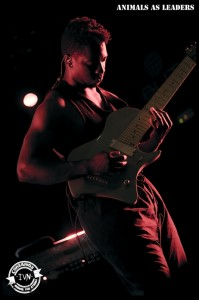 20160801 ANIMALS AS LEADERS 3