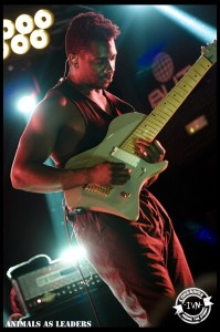 20160801 ANIMALS AS LEADERS 4