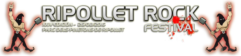 Ripollet logo