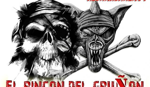 El Rincón del gruñón