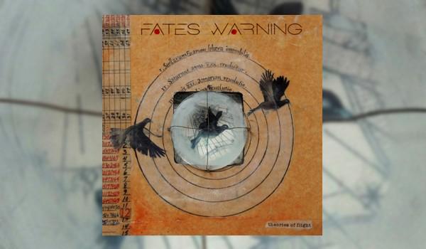 Fates-Warning-Theories-Of-Flight